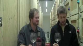 Wine Is Serious Business 9: The Bottom of the Bottom Shelf - Thunderbird and Night Train -part 1