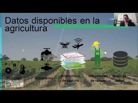 Agrodigital 2020 | Visión global de la transformación digital en la industria agraria y ganadera