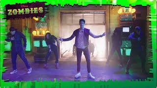 Zombies | BAMM!   Music Video   Disney Channel IT