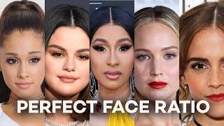 Tiktok Compilation l Perfect Face Ratio Compilation l How to make perfect face ratio l lowcostedit