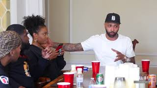 Pull Up - Episode 3 | Featuring Joe Budden, Scottie Beam, Arian Foster, Rob Markman, Tsu Surf, Grafh