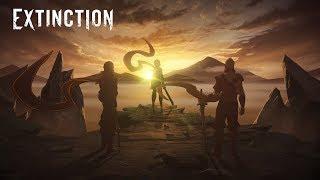 Trailer storia - SUB ITA