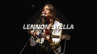 Lennon Stella   'La Di Da' | Box Fresh Focus Performance