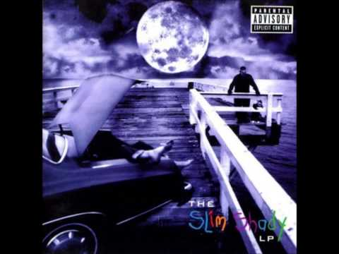 Eminem - '97 Bonnie & Clyde [HD Best Quality] Mp3