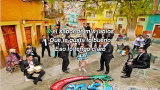 Banda Ms   Por Mi No Te Detengas(Estreno) 2019 (KARAOKE)