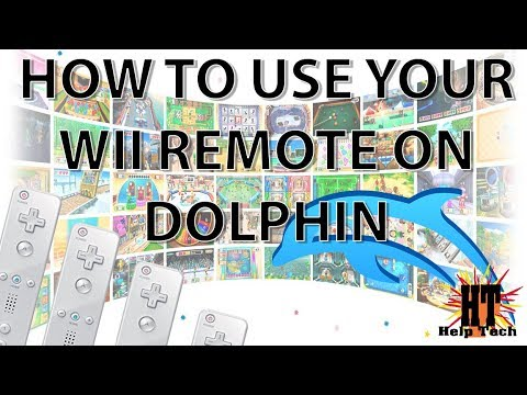 Download How To Connect A Wiimote To Your Pc Dolphin Emulator Video