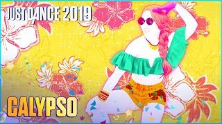 Just Dance 2019: Calypso by Luis Fonsi Ft. Stefflon Don | Official Track Gameplay [US]