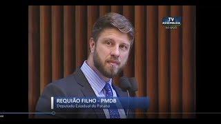 Liderança do Governo mascara informações sobre real situação da APPA, diz Requião Filho