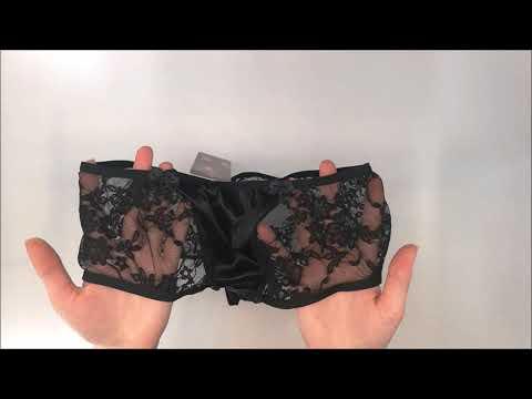 Kalhotky Carol panty - Anais