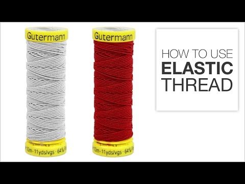 How to Use Elastic Thread