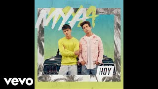 MYA   4 Meses (Official Audio) Ft. Dvicio