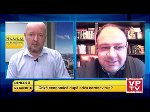 Criză economică după pandemie