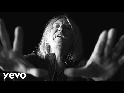 Def Leppard lanza cover de 'Personal Jesus'