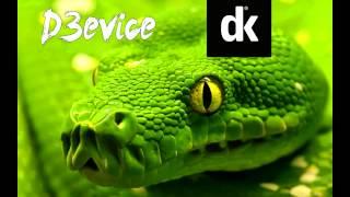 D3evice & Demir Krasimirov - Anaconda
