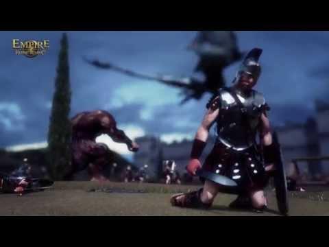 Video of Empire:Rome Rising