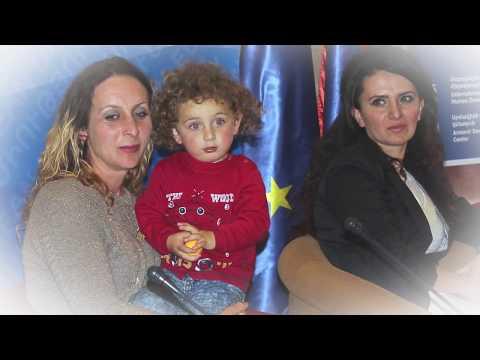 Նորածինների սեռերի անհամամասնությունը Հայաստանում