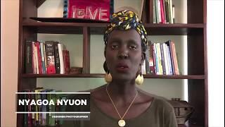 Promo Video South Sudan Unite 2019