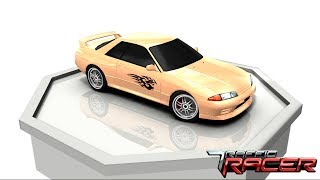 МАШИНКИ Трафик Рейсер #19 прохождение ИГРЫ ПРО МАШИНЫ как мультик детям Traffic Racer kids games car