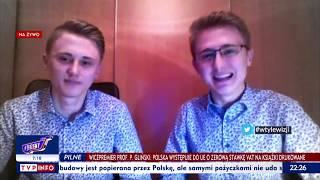 Piosenka Disco polo o Dudzie w TVP!