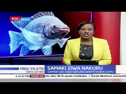 Mshukiwa katika kesi ya Warunge, Sarah Muthoni aachiliwa na kukubali kuwa shahidi wa serikali | MBIU