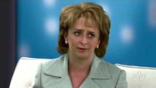 30 Rock - Barbara Walters parody (The Rural Juror)