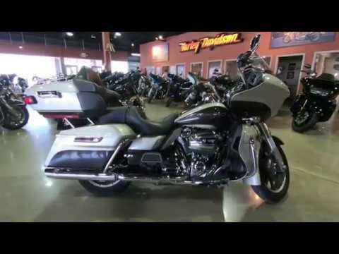 2018 Harley-Davidson Road Glide Ultra FLTRU