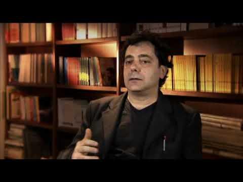 Vidéo de Tommaso Pincio