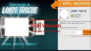 Telecharger Lampe Torche Android   Application  Lampe Téléphone Pas Cher