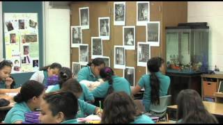 Classroom Clips - 4th Grade Social Studies - Sherri Rico (Part 1)