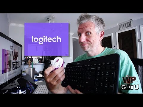 How to fix problems with Logitech Unifying Receivers | The