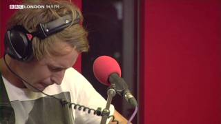 Ben Howard   Black Flies (Live On The Sunday Night Sessions On BBC London 94.9)