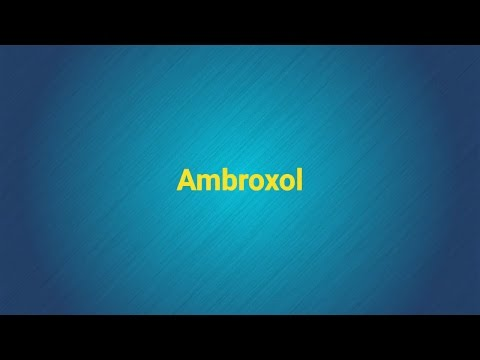 Video Ambroxol