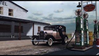 Cinematic Mafia E04 - Ordinary Routine