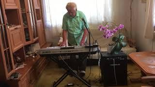Orchestrálka-varhany 2