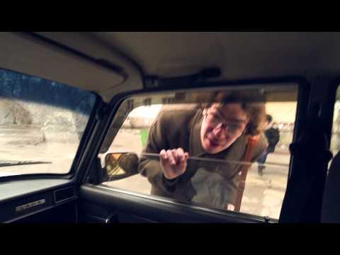 Ein Tag illegaler Taxifahrer [Video aus YouTube]