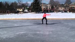 Copy of MWV Skating Club at Schouler Park January 25,2015 -2
