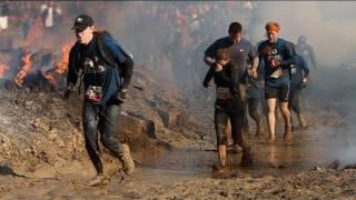 Dare Maxim! The Tough Mudder Challenge