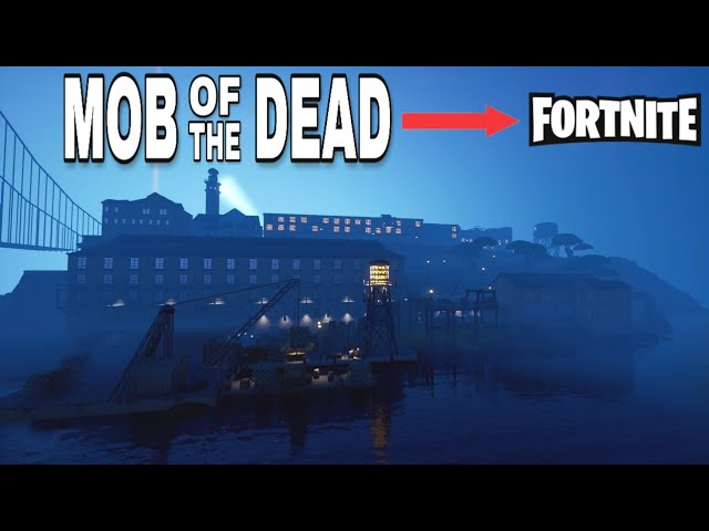 MOB OF THE DEAD Call Of Duty zombie