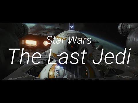 Aller voir «Star Wars: Les derniers Jedi» ou pas?