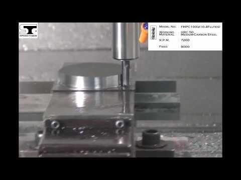 FHP+系列銑刀
