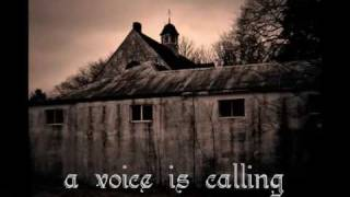Tarja Turunen - Boy And The Ghost [with lyrics / slideshow]