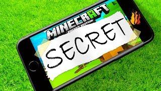 I Found a SECRET Minecraft House on PRESTON's iPHONE!