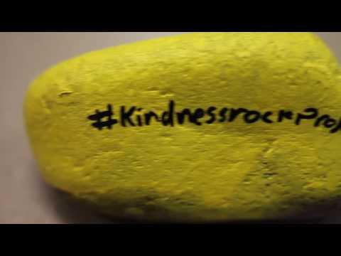 Kindess Rocks