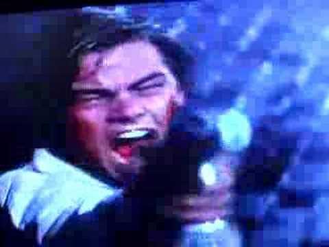 Romeo and Juliet- Romeo kills Tybalt