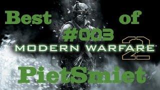 Best of PietSmiet [HD] - Modern Warfare 2 #003 [#107/#108] - Bailout und Verwuchert