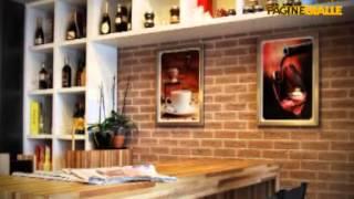preview picture of video 'RISTO-CAFFE' PARENTI PASSIONE PER IL CIBO SANTA MARIA A VICO (CASERTA)'