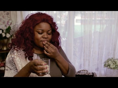 This Woman Eats Bricks. Literally. | My Strange Addiction