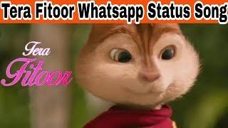 tera fitoor status song