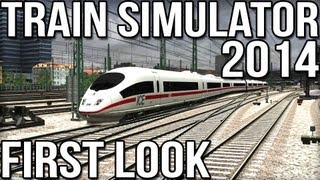 Minisatura de vídeo nº 1 de  Train Simulator 2014