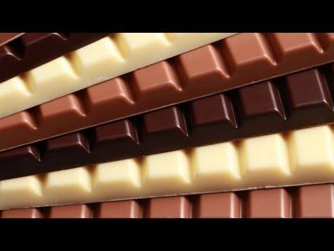 Cioccolato: vero o falso?
